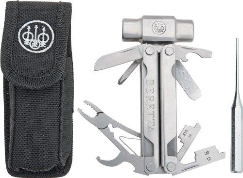Beretta Be75565 Messer, Unisex, Erwachsene, Mehrfarbig, Einheitsgröße