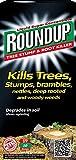 Roundup coreteccia di albero e radici Killer 250ml