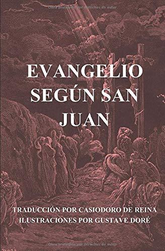 Evangelio según San Juan (ilustrado)