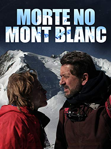 Morte no Mont Blanc