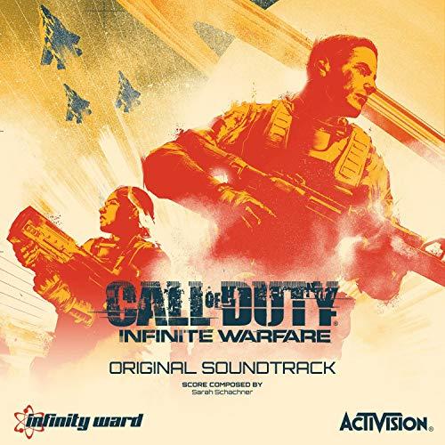Call of Duty: Infinite Warfare (Original Soundtrack)