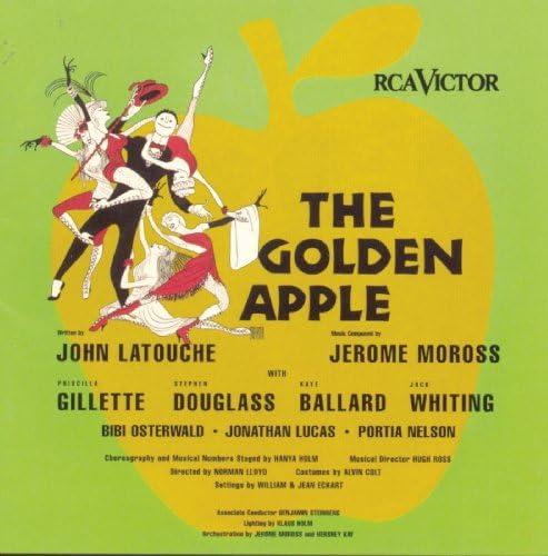 Original Broadway Cast of The Golden Apple