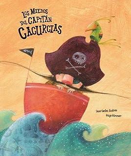 Los miedos del capitán Cacurcias: 15 (Somos8)