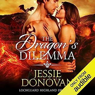 The Dragon's Dilemma cover art