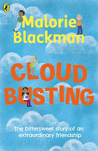 Cloud Busting: Puffin Poetry