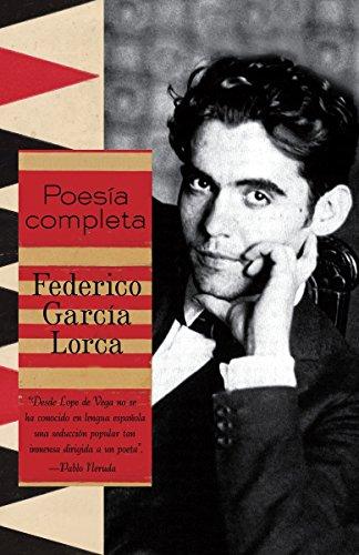 Top 10 garcia lorca poetry for 2021