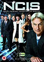 NCIS - Season 9 [Import anglais]