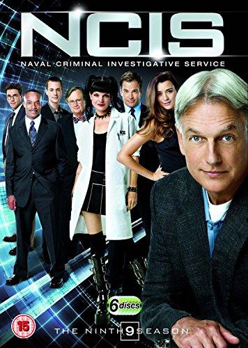 Photo of NCIS – Season 9 [DVD]