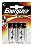 Energizer Batterie MAX C E300129500 VE2