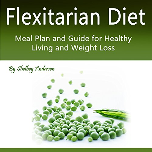 Flexitarian Diet audiobook cover art
