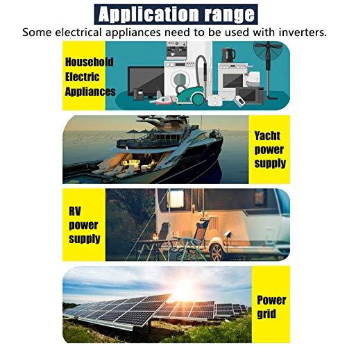 Konzeption mit niedrigem Strombedarf