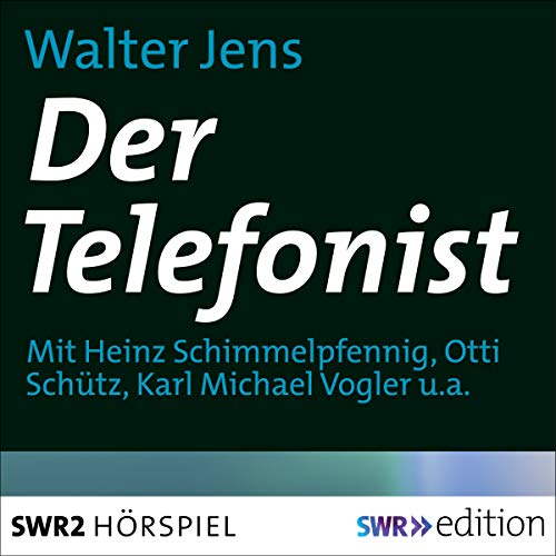 Der Telefonist cover art