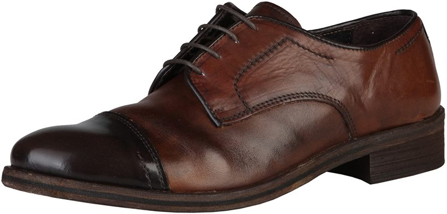 Made In Italia shoes, Men's Derby shoes