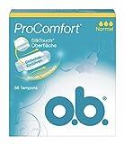 o.b. Pro Comfort normal Tampon