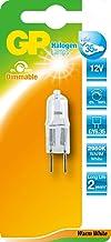 GB Batteries 720CAPES28GY6.35C1 B, halogeenlamp, glas, 25 W, GY6.35, warmwit, 1 x 1 x 4,2 cm