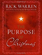 christmas with a purpose