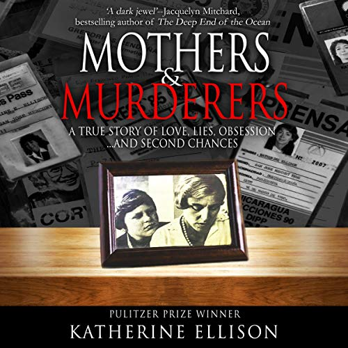 Couverture de Mothers and Murderers