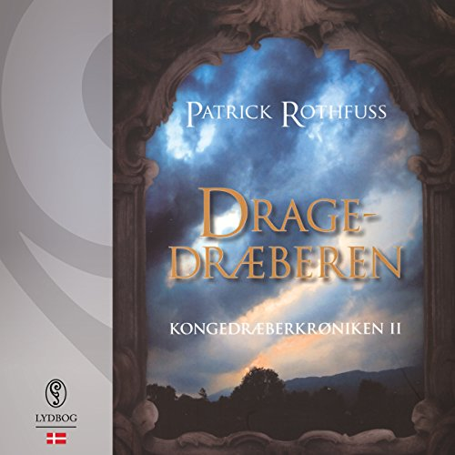 Dragedræberen     Kongedræberkrøniken 2              By:                                                                                                                                 Patrick Rothfuss                               Narrated by:                                                                                                                                 Esben Hansen                      Length: 12 hrs and 31 mins     Not rated yet     Overall 0.0