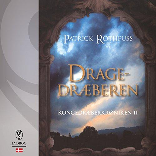 Dragedræberen audiobook cover art