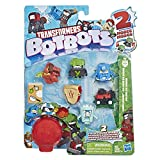 Transformers Botbots Toys Lawn League Mystery 8 Pack Series 1 -- Collectible Color Change Figures!