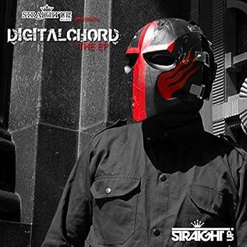 Straight Up! Presents: Digitalchord EP