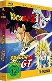 Dragonball Z + GT Specials - [Blu-ray] [Alemania]