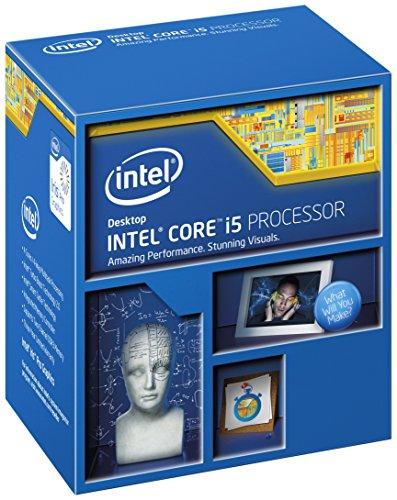 Intel CPU Core i5-5675C 3.10GHz 4Mキャッシュ LGA1150 BX80658I55675C 【BOX】