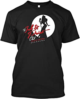 Ink and Paint Club - Jessica Rabbit 20 Tee|T-Shirt
