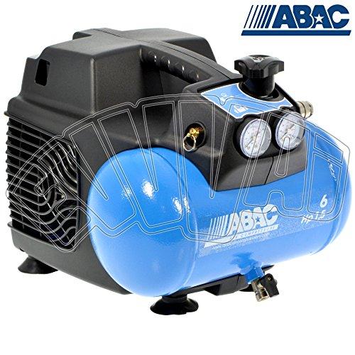 Abac Kompressor Lt 6HP 1,5CL1Start 015
