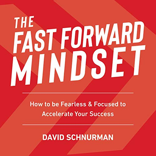 The Fast Forward Mindset  By  cover art