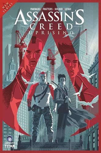 Uprising. Assassin's creed (Vol. 2)
