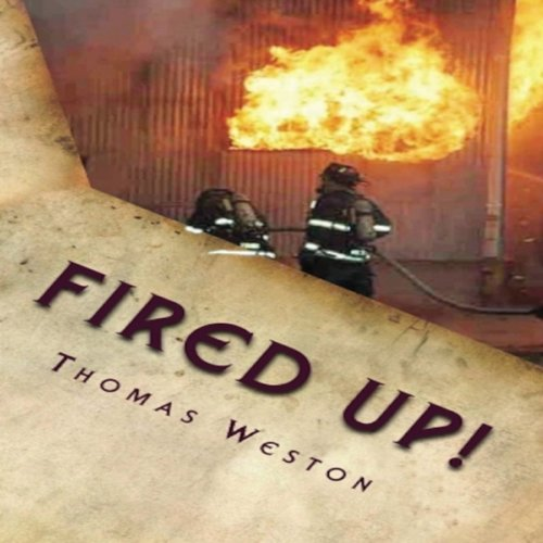 Fired Up! cover art