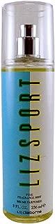Liz Claiborne Liz Sport Fine Fragrance Mist 8.0 Oz./ 236 Ml for Women By Liz Claiborne, 8 Fl Oz