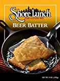 Shore Lunch Breading Mix Beer Batter, 9-ounces (Pack of6)