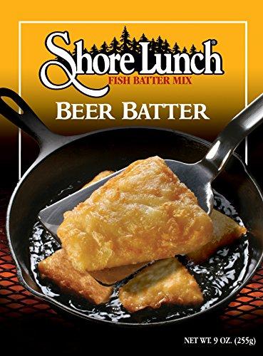 Top 10 shore lunch cajun for 2020