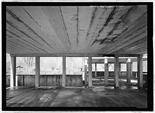 HistoricalFindings Photo: Trenton Jewish Community Center,999 Lower Ferry Road,Ewing,Mercer County,NJ,12