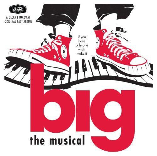 When You're Big/ Skateboard Ballet (1996 Original Broadway Cast)
