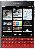 Foto Blackberry Passport Smartphone, 32 GB, Rosso [Italia]