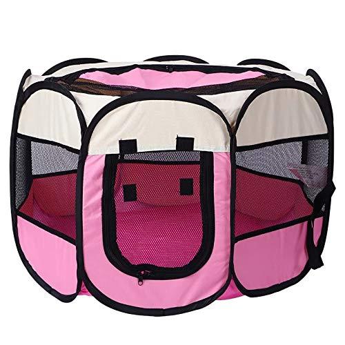 Box per animali pieghevole I Box per cani da corsa per viaggiare I Box per gatti per quando si va in...
