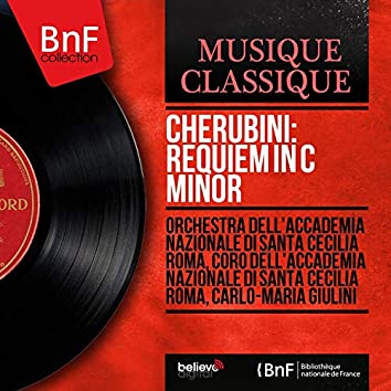 Cherubini: Requiem in C Minor (Mono Version)