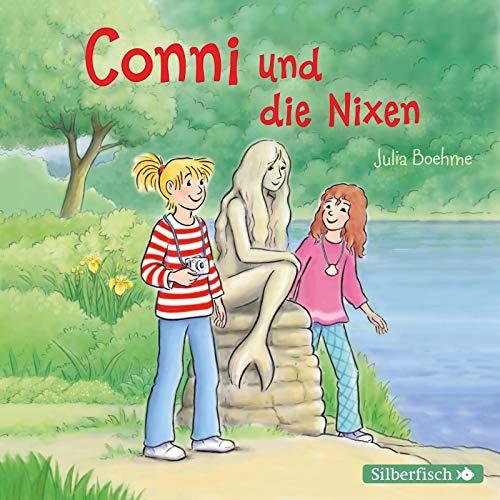 Conni und die Nixen (Meine Freundin Conni - ab 6): 1 CD