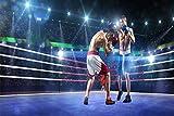 Boxen Boxring Kampfsport Sport XXL Wandbild Kunstdruck Foto