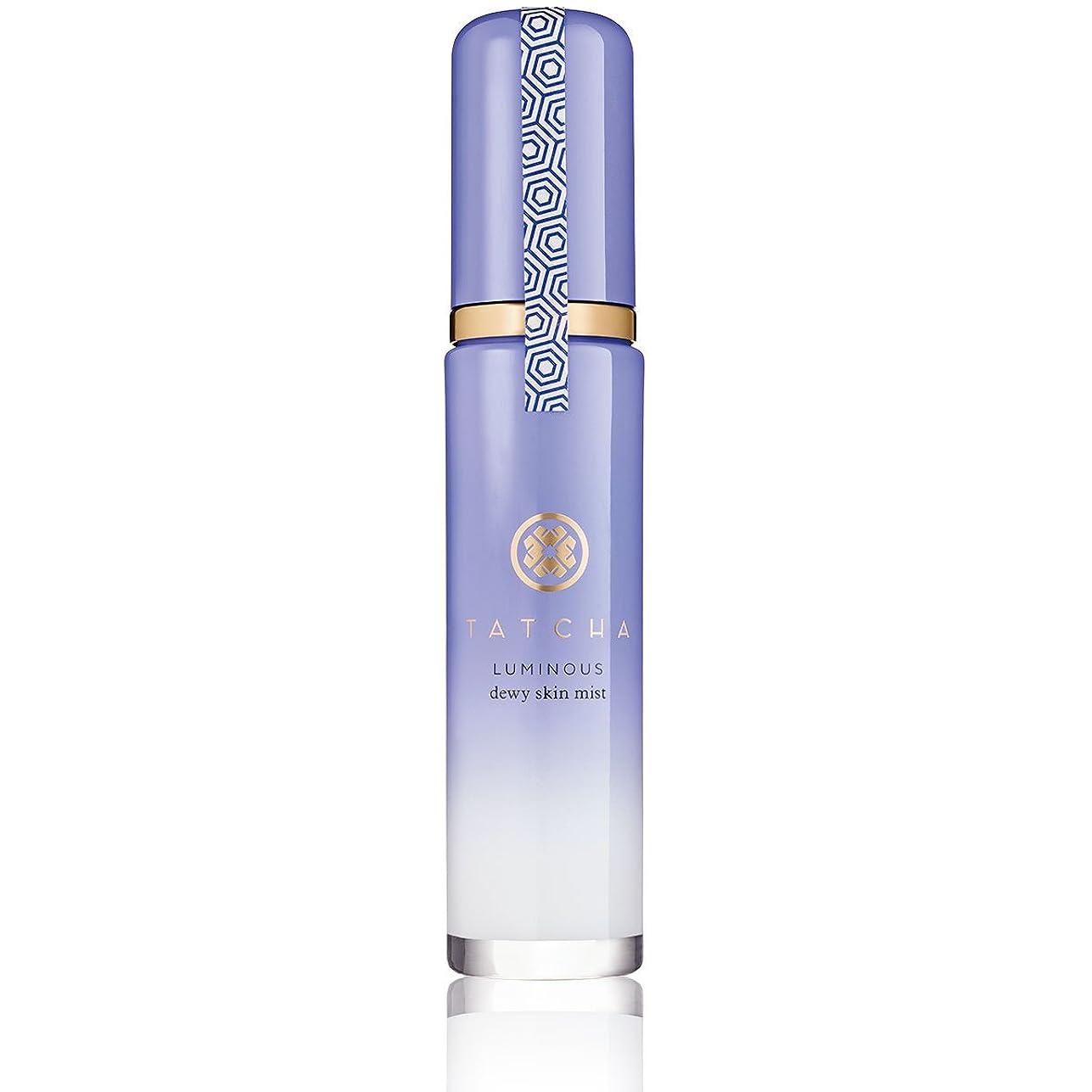 シェル伝統的エラーTATCHA(タチャ) デューイ スキンミスト 化粧水