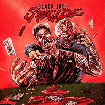 Black Jack Suicide