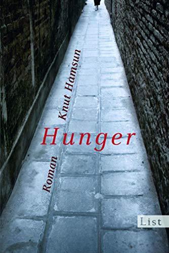 Hunger (German Edition)