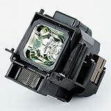eWorldlamp VT75LP 50030763 Projector Lamp Bulb with housing Replacement for NEC LT280 LT380 VT470 VT670 VT676 LT375 VT675