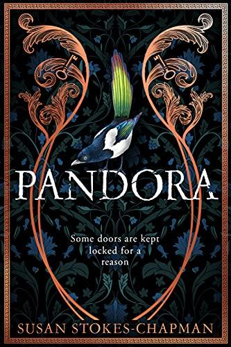 Pandora: An immersive and gripping historical novel set in Georgian London