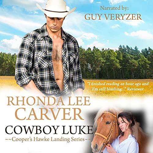 Cowboy Luke cover art