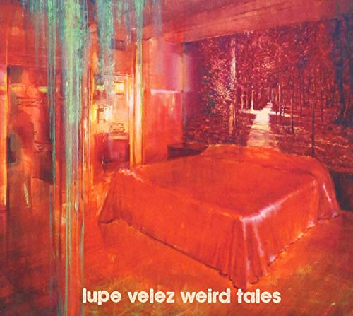 Lupe Velez - Weird Tales