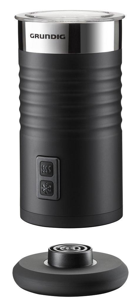Grundig MF 5260 - Batidora Espumadora de Leche Automática, 400 W ...